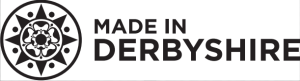 Made in Derbyshire logo